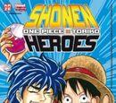 One Piece X Toriko - Shônen Heroes