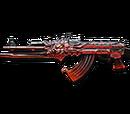 AK47-Beast Punk