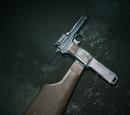 Maschinenpistole M1912/P.16 (Codex Entry)