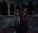 Blind Witch (The Eighth Witch)/Gallery