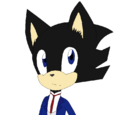 Shame the Hedgehog