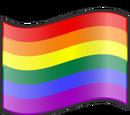 LGBTQ Charaktere