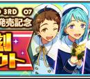 Ra✽bits Revival Scouting