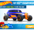 Championship/Hot Wheels Rip Rod™