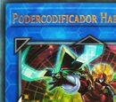 Podercodificador Hablador