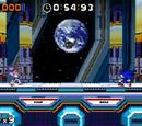 Sonic the Hedgehog (Sonic Rush)