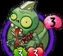 Gizzard Lizard