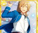 (Mayordomo de las Señoritas) Kaoru Hakaze