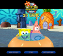 The SpongeBob SquarePants Movie (3D Game)