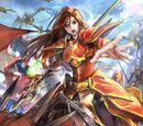 Fire Emblem 0 (Cipher): Crossroads Artworks