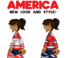 LuisAngel01/America: New Look and Style!