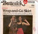 Butterick 6809