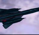High-Velocity Recon Planes
