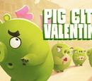 Pig City Valentine