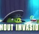 Snout Invasion