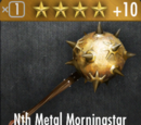 Nth Metal Morningstar
