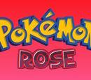 Pokémon Rose and Violet