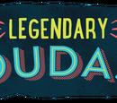 Legendary Dudas