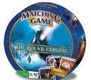 The Polar Express Matching Game