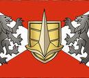 Clavel Rojo kingdom