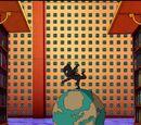 Wall-to-Wall Ping-Pong Ball