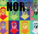 NORTH Issue 3