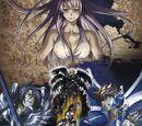 Saint Seiya The Lost Canvas (anime)
