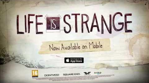 Aerys III Targaryen/Life is Strange llega a dispositivos móviles