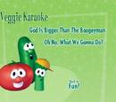 Veggie Karaoke/Gallery