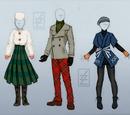 Rainshadowed/Winter Outfit Adoption