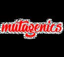 Mutagenics