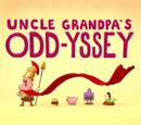 Uncle Grandpa's Odd-yssey