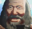 Titán Barbudo