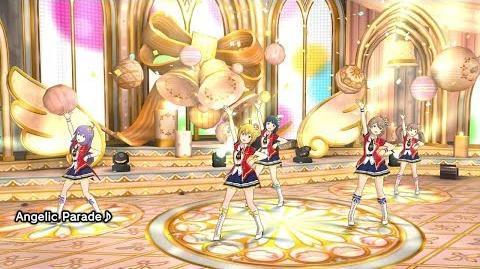 Angelic Parade♪ MV