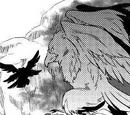 Falaise Eagle