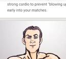 Pro Wrestling Animated Wiki