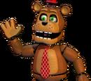 Nedd Bear