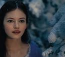 Clara (The Nutcracker and the Four Realms)