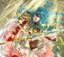 Fire Emblem 0 (Cipher): Glorious Twinstrike Artworks