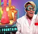 Epic Foam Fountain (Smosh Lab)