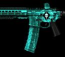 SAI GRY AR-15 Absolute