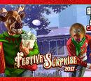 Festive Surprise 2017