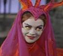 Doalfe/Princess Elaine (Jack the Giant Killer)