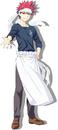 Sōma Yukihira full appearance.png