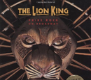 The Lion King (musical) books