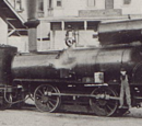 Cab-Forward Locomotives