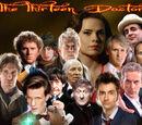 Series Eleven (HPR1)/ The Thirteen Doctors