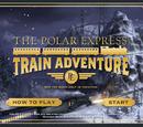 The Polar Express Train Adventure