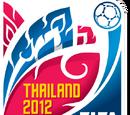 2012 FIFA Futsal World Cup