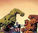 Captain America Vol 1 699